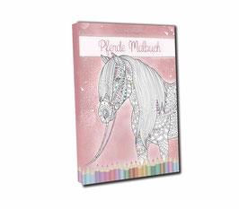 Malbuch Special Edition