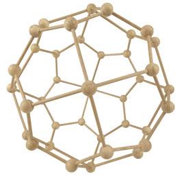 29. Umstrukturierend, eingefahrene Muster lösen (Pentagonikositetraeder)
