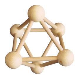 3. Neuanfang (Oktaeder)