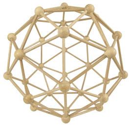 23. Verstärkte neutrale Energie für individuelle Entwicklung (Pentakisdodekaeder)
