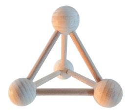 1. Konstruktive Freude (Tetraeder)