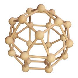 18. Zielgerichtete Energie (Pseudo-Rhombenkuboktaeder)