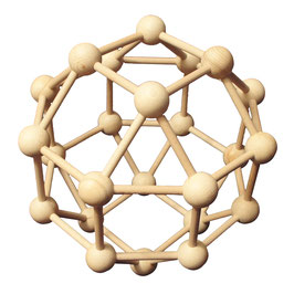 17. Freudige Energiebombe (Kleines Rhombenkuboktaeder)