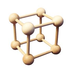2. Verlässlichkeit, Vertrauen, Beständigkeit (Hexaeder)