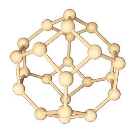 9. Durchbruch (Oktaederstumpf)
