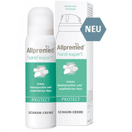 Protect Schaumcreme