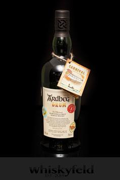 Ardbeg DRUM 52,0% Committee Bottling Vol 0,7l
