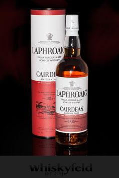 Laphroaig Cairdeas Feis Ile 2016 51,6 % Vol 0,7l