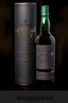 Laphroaig Vintage 1991 23 Jahre 52,6 % Vol 0,7l