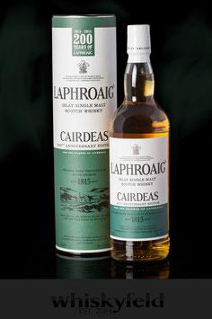 Laphroaig Cairdeas Feis Ile 2015 51,5 % Vol 0,7l