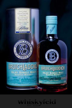 Bruichladdich 15 Fifteen Second Edition 46,0 % Vol 0,7l