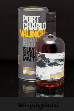 Port Charlotte Valinch Cask Exploration 19 56,1 % Vol 0,5l