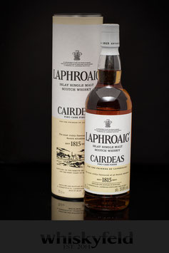 Laphroaig Cairdeas Feis Ile 2018 51,8 % Vol 0,7l