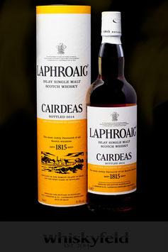 Laphroaig Cairdeas Feis Ile 2014 51,4 % Vol 0,7l