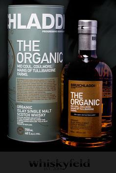 Bruichladdich The Organic Edition 2.10 46,0 % Vol