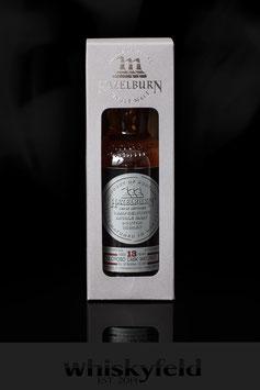 Hazelburn 2003 2017 13 Jahre Oloroso Sherry Cask 47,1 % Vol 0,7l