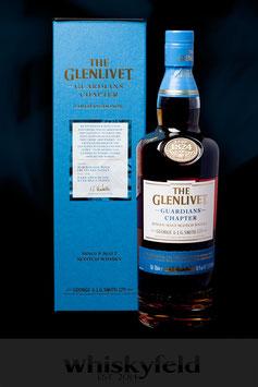 Glenlivet Guardians Chapter Exotic Limited Edition 48,7 % Vol 0,7l