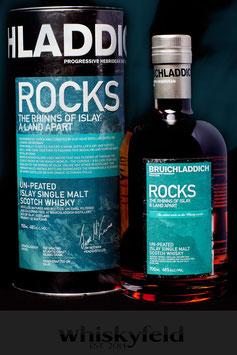 Bruichladdich Rocks 46,0 % Vol 0,7l