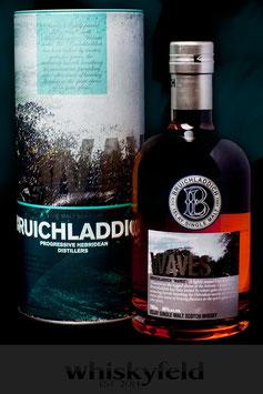 Bruichladdich Waves 46,0 % Vol 0,7l