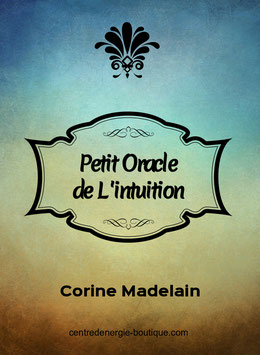 Petit Oracle de l'Intuition
