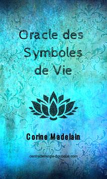 Oracle des Symboles de Vie