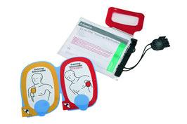 Ersatzpads zu CR-T AED Trainer