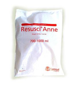 Einmal-Luftwege für Resusci Anne (24 Stück)