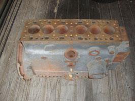 Riley 12/6 & 15/6 Racing:  Racing Motorblock.  / Racing Cylinderblock.