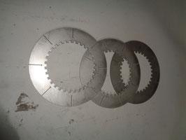 Lancia Lambda Serie 5:    Kupplungsteile / Clutchparts