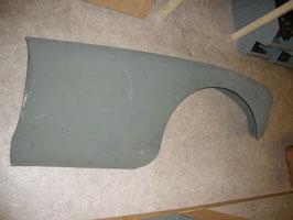 MG A :    Kotflügel vorne re. & li. / Front wing rh. & lh.
