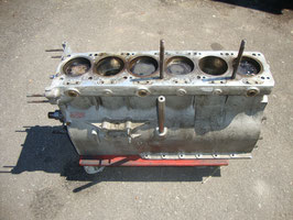 DB 6   Motorblock gebraucht / DB 6 Engine Block