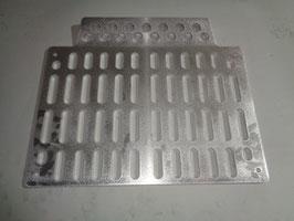 Austin Healey: Motorschutzplatte / Engine Protectionplate--