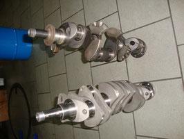 BMW 328:  Kurbelwelle Racing / Crankshaft Racing.