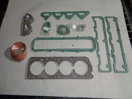 Fiat 131 Abarth 16 V: Dichtsatz / Gasket Set