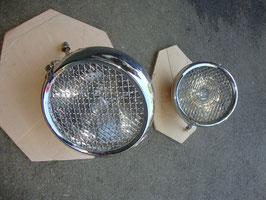 Lampen vorne / Lamps front