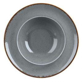 Piatto per pasta di pietra 260 mm , 1PZ.