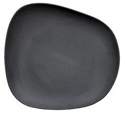 Yayoi SUPERFLAT Black (26x24,5x4cm),  1pz.