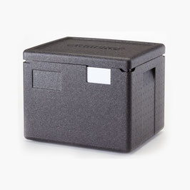 THERMOBOX BASIC , Unità per bacinelle GN 1/2 , 330x270x253