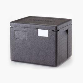 THERMOBOX BASIC , Unità per bacinelle GN 1/2 , 330x270x253