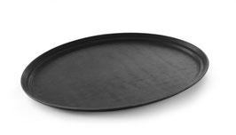 Vassoio ovale XL , antiscivolo