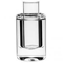 GLACIAR MINI COOLER , 9x4.5 / 7x2.5 cm , 65 ml , 1pz.