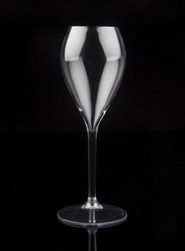 Calici Flute 24 cl Trasparente  , confezione 6pz.