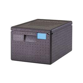 THERMOBOX BASIC , Unità per bacinelle GN 1/1 , 538x338x254