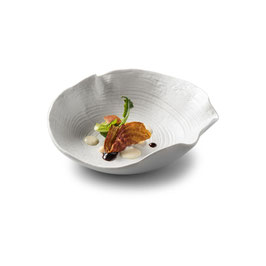 ARBRE BOWL SMALL MAT , Ø16x5cm ,  100 ml ,  1pz.
