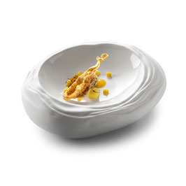 Barcelona bowl gloss/matte 20/15cm 150ml       1 pz.