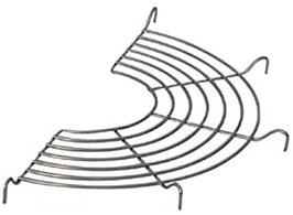 GRIGLIA PER WOK , Ø 32 cm , L 34,5 cm ,  scatola da 1 pz.