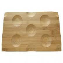 JOMON , JO 5 BAMBOO , 29 x 20 x 1 cm ,  scatola da 1 pz.