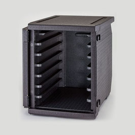 THERMO CATERING CONTAINER , Unità multiuso 6 guide