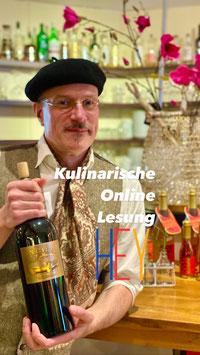 Nilpferd im Burgunder - Online-Genuß-Tasting 13.3.21, 19-21 Uhr