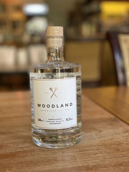 Woodland 45,3% Alc.